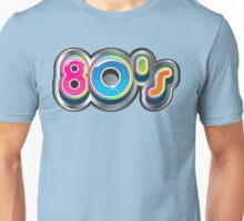 80s Life Style Unisex T-Shirt