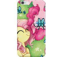 flutterpie iPhone Case/Skin
