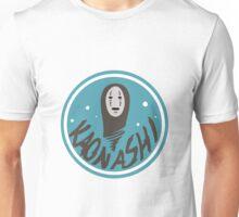 Sin Cara Viaje de Chihiro Unisex T-Shirt