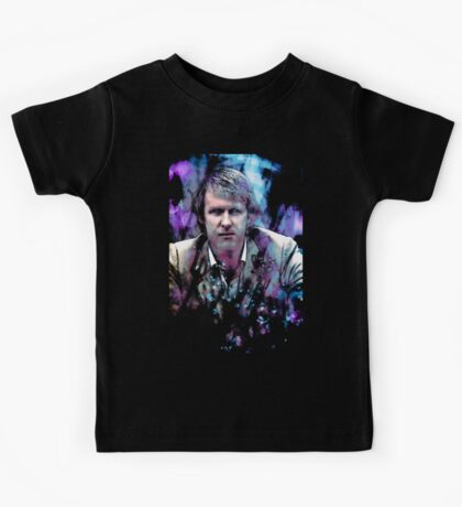 The Fifth Doctor Kids Tee
