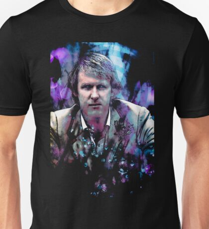 The Fifth Doctor Unisex T-Shirt