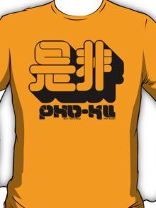 Pho Ku Corporation Logo T-Shirt