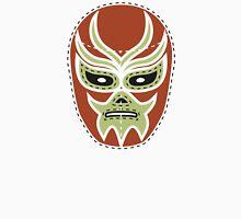 Vintage Lucha Libre Mask 03 Unisex T-Shirt