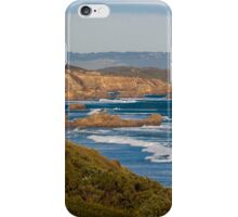 Rugged Coastline iPhone Case/Skin