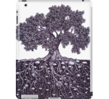 The World Below iPad Case/Skin