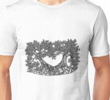 Helping Hand Unisex T-Shirt