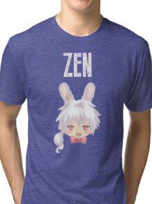 Zen, Mystic Messenger Art Tri-blend T-Shirt