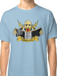 Uncle fester, shirts only (vintage version) Classic T-Shirt
