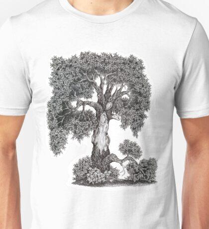 Battle Scarred Unisex T-Shirt