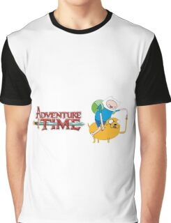 Popular adventure time painting Graphic T-Shirt