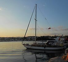Şarköy marina by rasim1