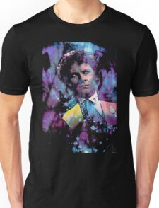 The Sixth Doctor Unisex T-Shirt
