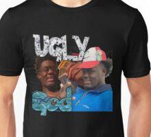 UGLY GOD VINTAGE HIPHOP TSHIRT Unisex T-Shirt