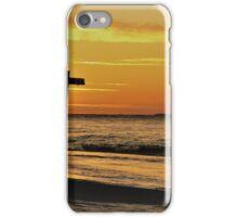 Sunset at Hamelin Bay, South West Australia  iPhone Case/Skin