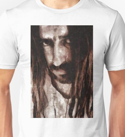 Jesus Christ, The Passion, by Mary Bassett Unisex T-Shirt