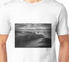 Ballintoy Rugged Coast Unisex T-Shirt