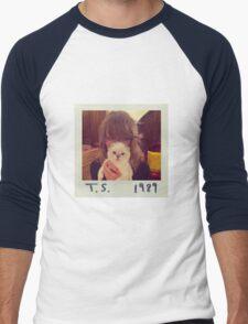 Alternative 1989 cover Men's Baseball ¾ T-Shirt