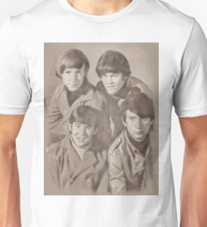 The Monkees Unisex T-Shirt