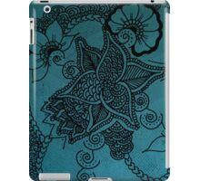 Floral Patterns iPad Case/Skin