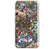 The Picture Of All iPhone Case/Skin