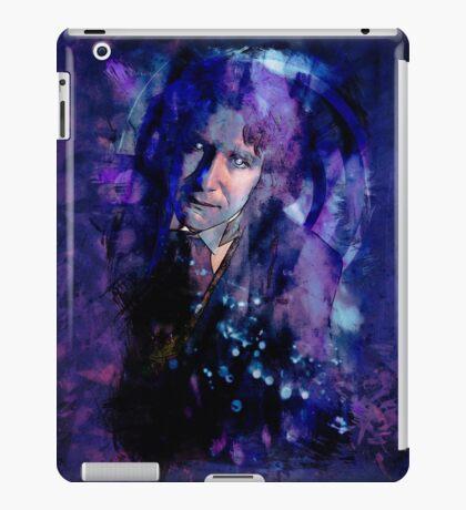 The Eighth Doctor  iPad Case/Skin