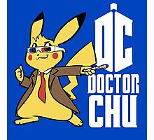 dr. chu Photographic Print
