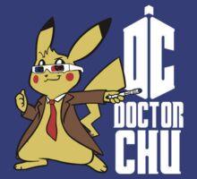 dr. chu by pixing