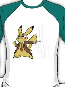 dr. chu T-Shirt