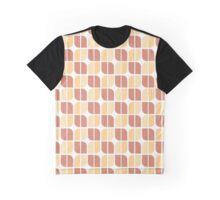 Mid Cen Mod Florets Graphic T-Shirt