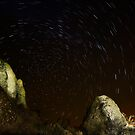 Moving Stars by Unai Ileaña