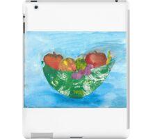 Colorful Fruit! iPad Case/Skin