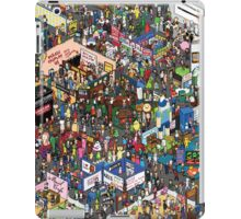 The Picture Of All iPad Case/Skin