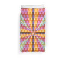 Interlocked Duvet Cover