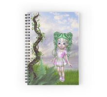 Simply Adorable Spiral Notebook