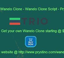 Wanelo Clone, Social Commerce Script - Prystino by Prystino