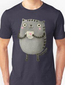 I♥kill Unisex T-Shirt