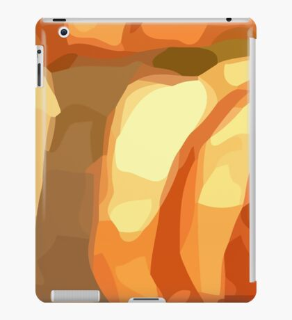 Graphic C5 iPad Case/Skin