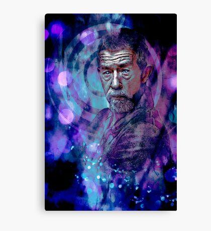 Doctor ? Canvas Print
