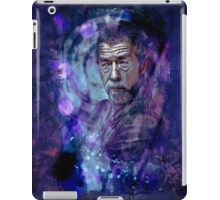 Doctor ? iPad Case/Skin