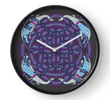 Celtic 14 Clock