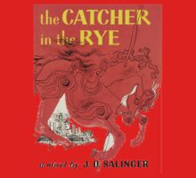 Catcher in the Rye  Kids Clothes