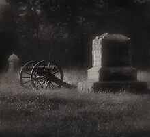 Thousands of Ghosts by debidabble