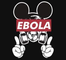 Mickey Mask Ebola by Pickadree