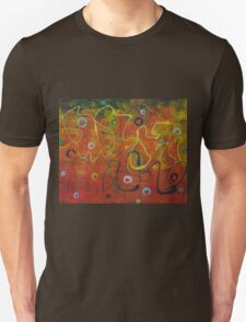 Fire And Soap T-Shirt