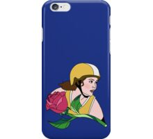 She's a Beauty! iPhone Case/Skin