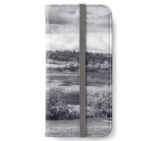 Three Trees iPhone Wallet/Case/Skin