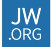 JW.org Sticker