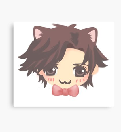 Jumin Han, Mystic Messenger Art Collection Canvas Print