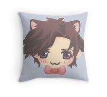 Jumin Han, Mystic Messenger Art Collection Throw Pillow