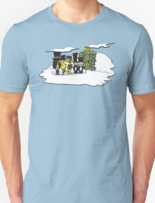 Top Hat Heaven T-Shirt